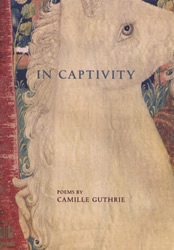 Cover of Camille Guthrie's In Captivity