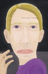 Cover of Graham Foust's Necessary Stranger