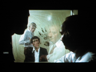 Still from Altman's Long Goodbye